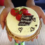 The BIRTH & days……. Happy Birthday….