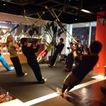 TRXパーソナルトレーニング