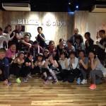 3月イベント「BIRTH CISE」たくさんのご参加ありがとうございました! 今夜は「adidas RUN」ですよ!!
